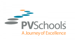 pvusd logo paradise valley unified school district