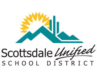 susd logo scottsdale unified school district