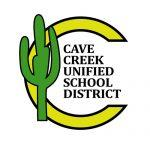 ccusd logo cave creek unified school district